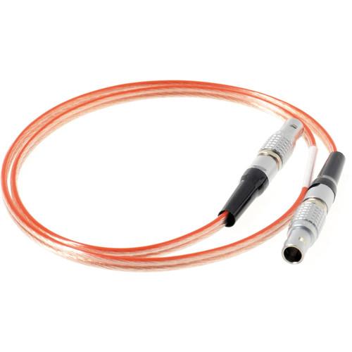 Chrosziel Steadicam Lemo 3-Pin to MagNum Lemo 5-Pin 12V Power Cable