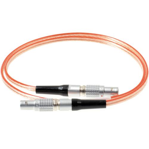 Chrosziel Steadicam Lemo 3-Pin to MagNum Lemo 5-Pin 24V Power Cable