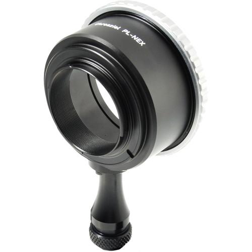 Chrosziel PL to Sony E-Mount Adapter