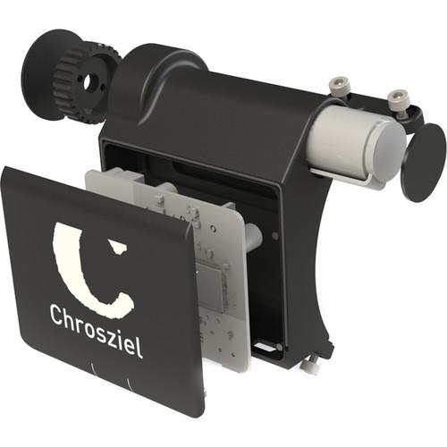 Chrosziel Compact Zoom Control Kit for Zeiss LWZ.3 Lenses