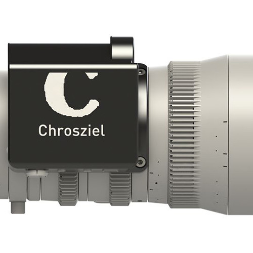 Chrosziel Compact Zoom Control Kit for Fujinon MK Lenses