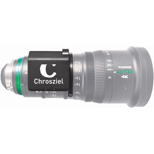 Chrosziel Compact Zoom Control Kit for Fujinon XK Lenses