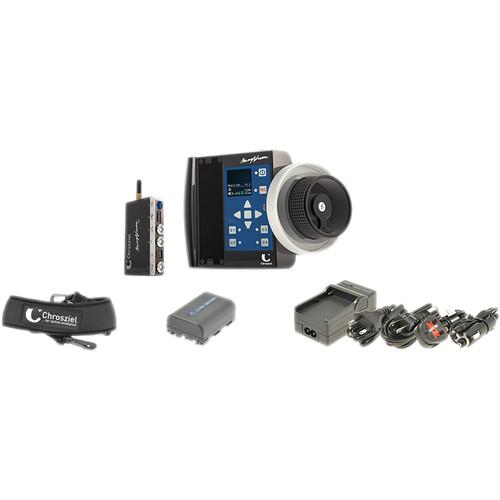 Chrosziel MagNum Mini Single-Channel Wireless Focus Control