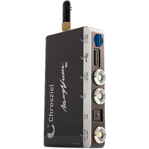 Chrosziel Magnum Mini Receiver/2,4 Ghz with Antenna