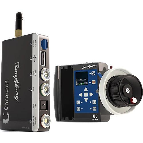 Chrosziel MagNum Mini Superior Single-Channel Wireless Focus Control