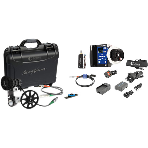 Chrosziel MagNum Mini Superior Kit with CDM-100S Motor
