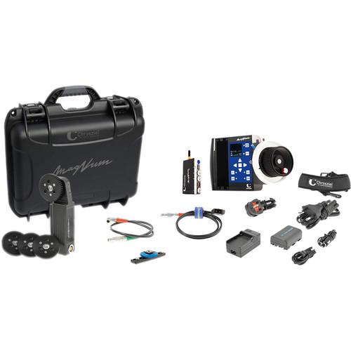 Chrosziel MagNum Mini Superior Kit with Heden Motor