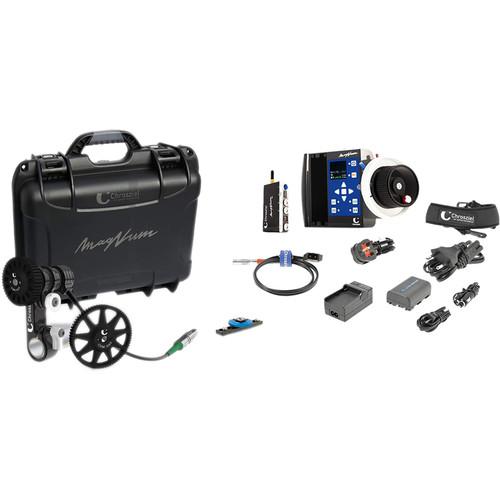 Chrosziel MagNum Mini Kit with CDM-100S Motor
