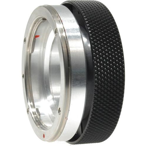 Chrosziel Collimator Still Lens Adapter (Canon EF-Mount)