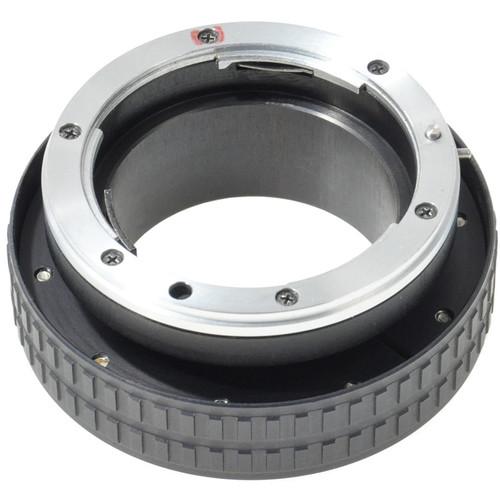 Chrosziel Collimator Still Lens Adapter (Nikon F-Mount)