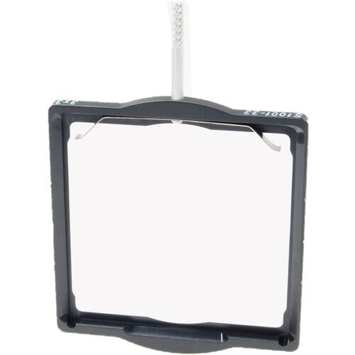 Chrosziel P-GLASS-3 3mm Glass Filter for P-TPCXPL & P-TP7 Lens Test Projectors