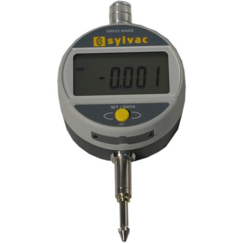 Chrosziel Digital Measuring Gauge 0.001 for Lens Test Projector MK6