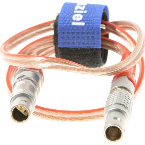 Chrosziel ARRI artemis to Aladin MK I / DigiFox Power Cable