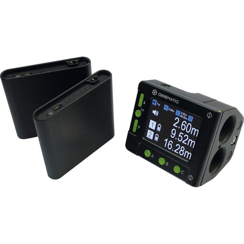 Chrosziel Smart Ranger 2 Distance Measuring Device