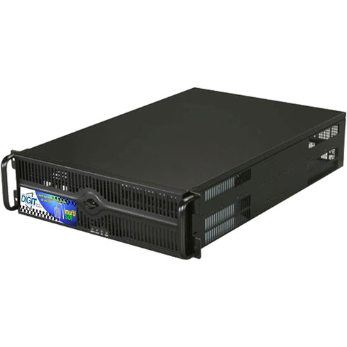 Chytv Multi-SDI Video Graphics Display System (3 RU Chassis)