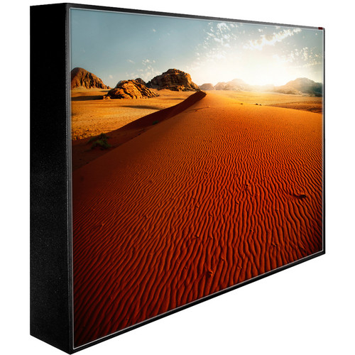 """Peerless-AV Xteme CL-42PLC68-OB 42"""" Full HD Landscape Outdoor LCD TV (Black)"""