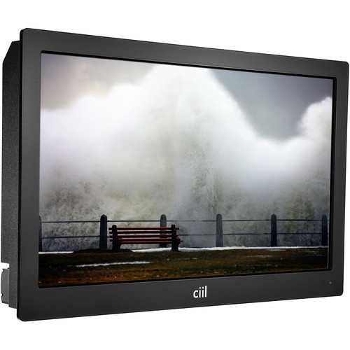 "Ciil Technologies CL-46PLC67 46"" Ultraview Weatherproof Display"