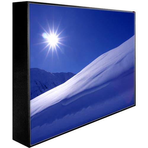 """Peerless-AV Xteme CL-47PLC68-OB 47"""" Full HD Landscape Outdoor LCD TV (Black)"""