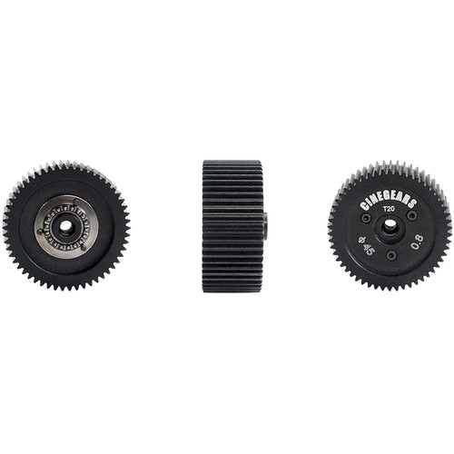 CINEGEARS T20 Extra Thick Motor Gear (0.8)