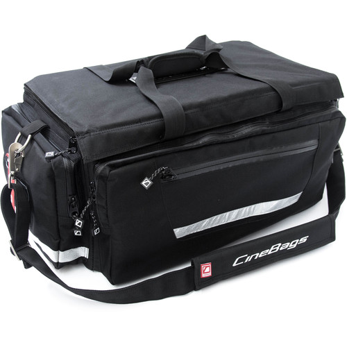 CineBags CB01 Production Bag (Black)