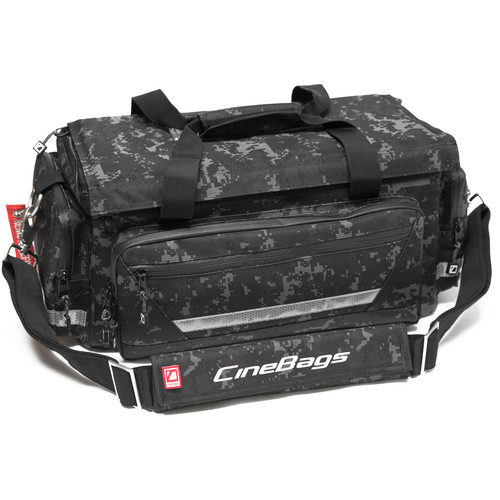 CineBags CB11 Production Bag Mini (Tactical Camo)