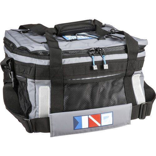 CineBags Square Grouper Carry Bag for Underwater Gear