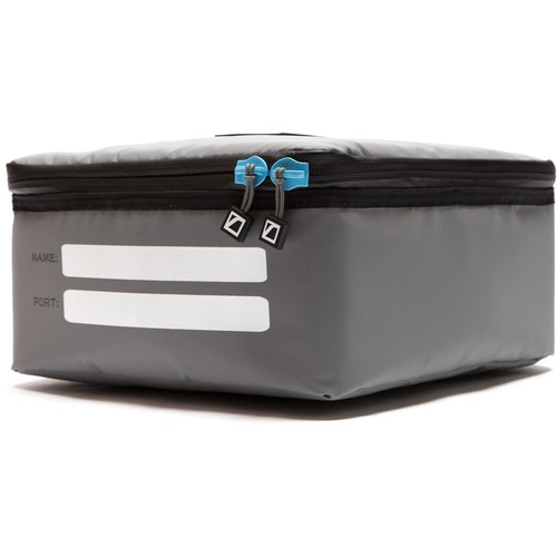 """CineBags 10"""" Jumbo Dome Port Pouch"""