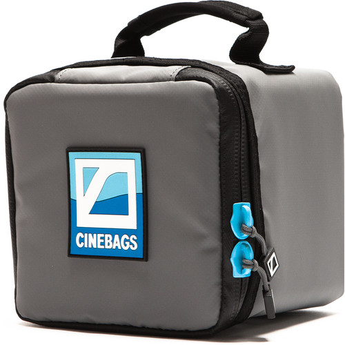 CineBags Waterproof Macro Port Case