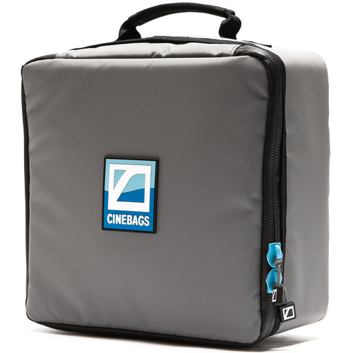 CineBags Waterproof Dome Port Case