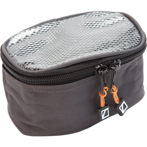 CineBags Mesh Utility Pouch for Production and Camera Bags
