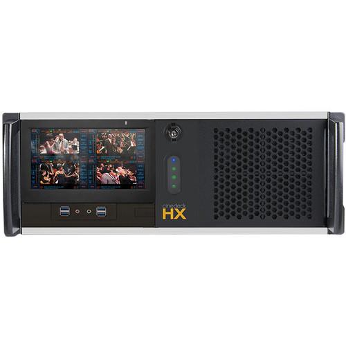 Cinedeck HX1 4-Channel H.264 Recorder