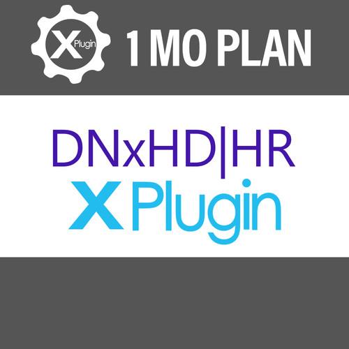 Cinedeck DNxHD-HR Plugin 1-Month Subscription Insert-Edit Plugin