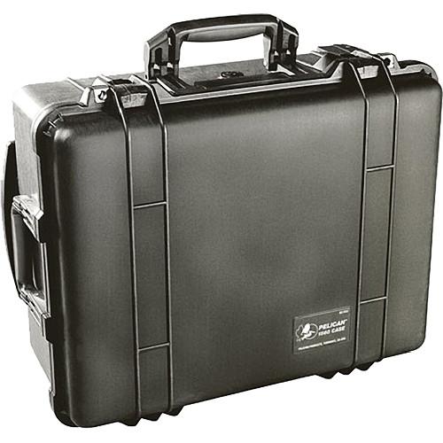 Cinedeck Pelican 1560 Case for Cinedeck RX Recorder