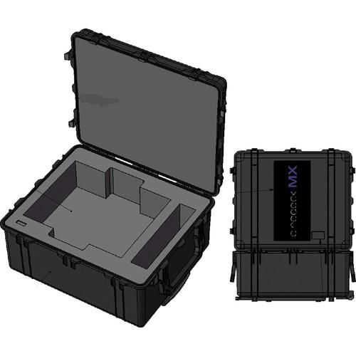 Cinedeck 1660 Custom-Made Pelican Case for Cinedeck MX
