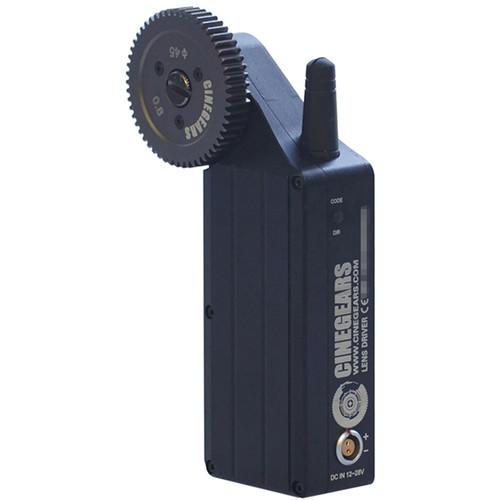 CINEGEARS Single-Axis Wireless Motor