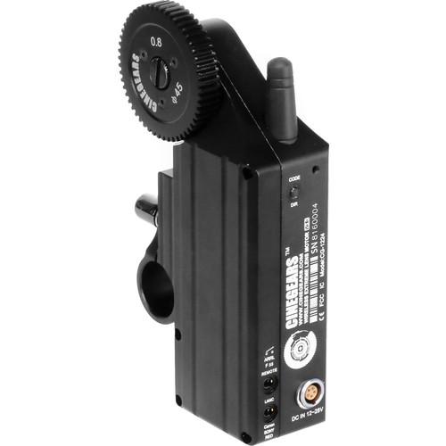 CINEGEARS Single Axis Wireless Extreme Motor V3