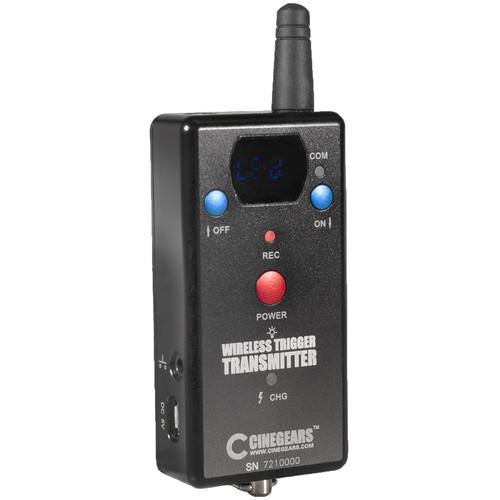 CINEGEARS Wireless Trigger Transmitter