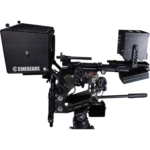 CINEGEARS Speedking Professional 3D Rig