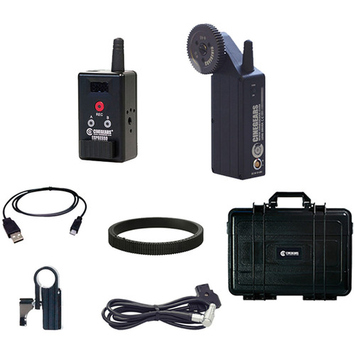 CINEGEARS Rocker Controller Basic Kit