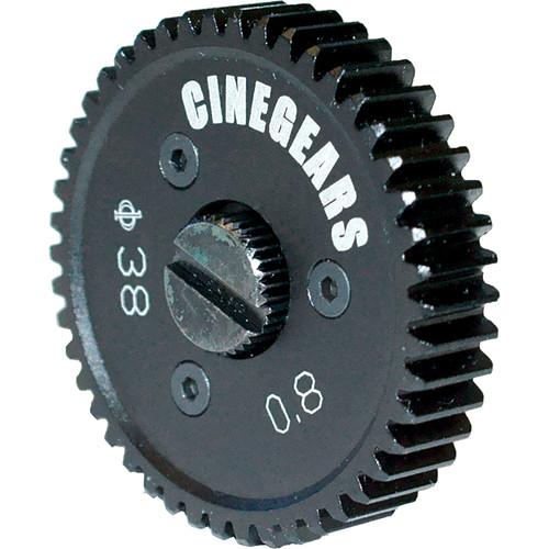 CINEGEARS 38mm Steel Gear for Follow Focus Motor