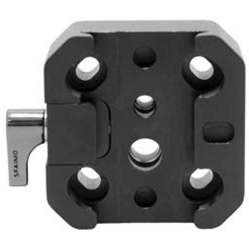 CINEGEARS MoVi Quick Release Bracket for Gimbal Cars & CableCams
