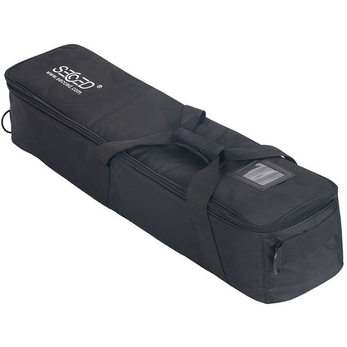 Secced Soft Case with Wheels