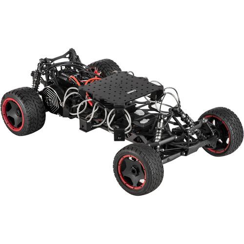 CINEGEARS Hi-Speed Racing Gimbal Car