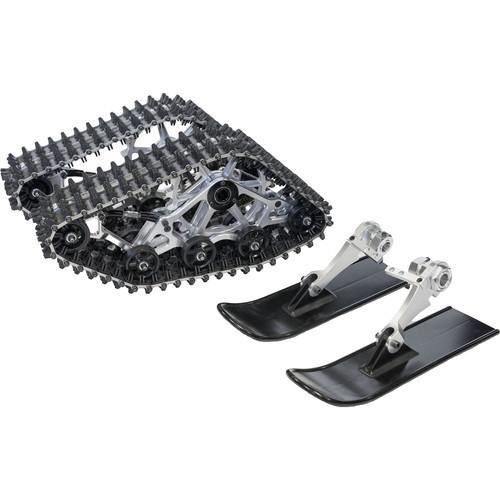 CINEGEARS Arctic Explorer Treads & Skis Rover Package for Yota