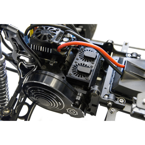 CINEGEARS STEADYPLUS Spare High-speed Gimbal Car Brushless Motor