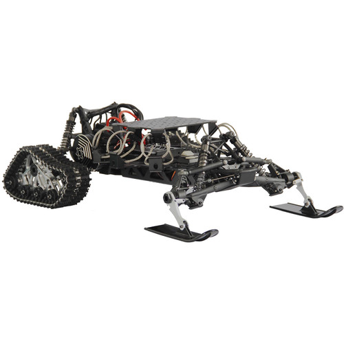 CINEGEARS SteadyPlus Gimbal Car Rover Package