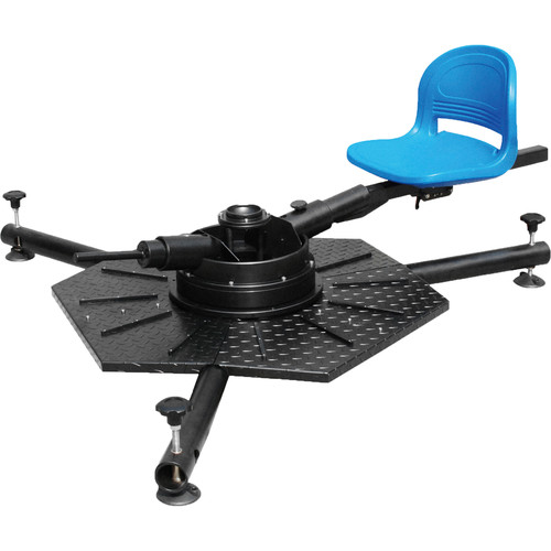 CINEGEARS Hero Camera Seat System