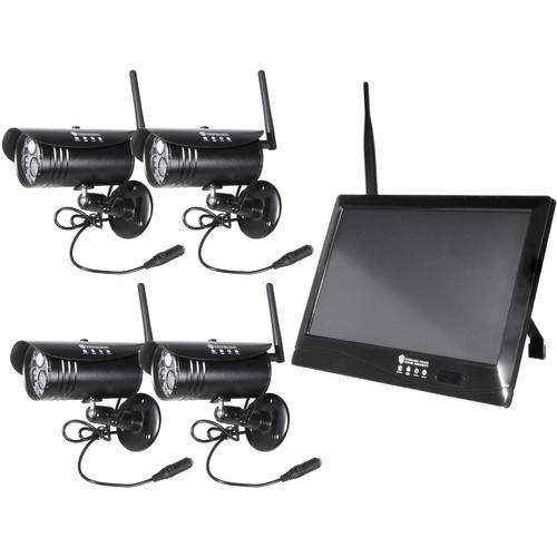 Wireless Prime 10