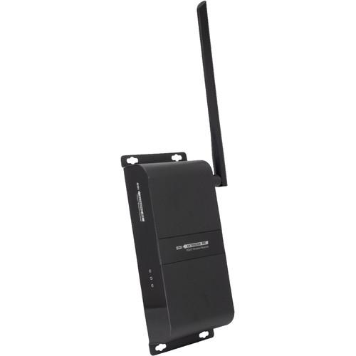 CINEGEARS Wireless Prime Full-HD SDI Receiver