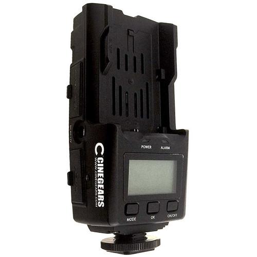 CINEGEARS Ghost-Eye 100m Wireless HDMI Video Transmitter (328')